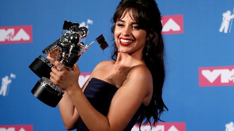 Los MTV Video Music Awards 2018 coronan a Cardi B  y Camila Cabello