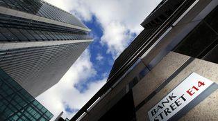 215.000 millones en multas: la banca mundial sufre, la española indemne