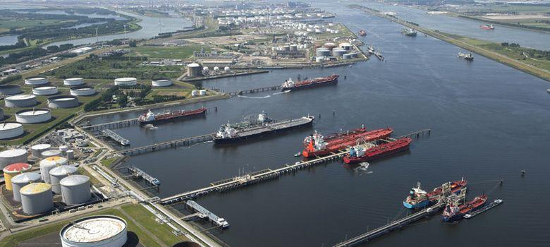 Foto: Los 20 puertos europeos que se disputan el 'boom' del comercio marítimo