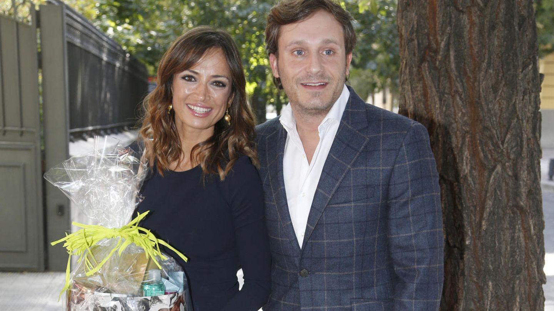 Juan Peña y Sonia González (Gtres)