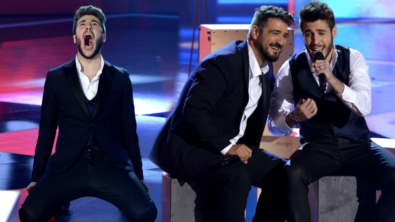Foto: Final de 'La Voz' - ¡Las mejores fotos de la gran final del 'talent' de Telecinco!