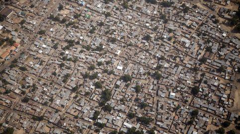 Dos niñas se hacen estallar en un mercado en Nigeria y mueren 3