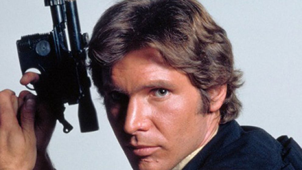 Harrison Ford da por hecho su regreso a 'La guerra de las galaxias'