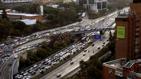Comienza la operación de Tráfico de Todos los Santos: 4,8 millones de viajes