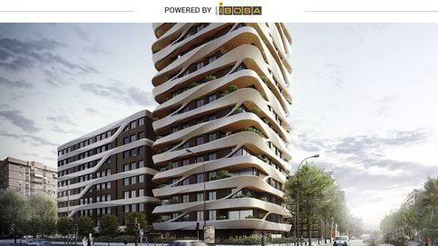 Grupo Ibosa presenta su nuevo residencial en uno de los solares más codiciados de Madrid