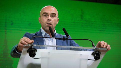 Vox rompe con el PP por abstenerse en la declaración de no grato a Abascal en Ceuta