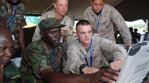 Cómo una ONG se convirtió en 'agencia de inteligencia' contra el loco de Dios en África