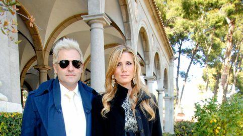 Cañizares y Mayte García, divorcio sin problemas también en su millonario negocio