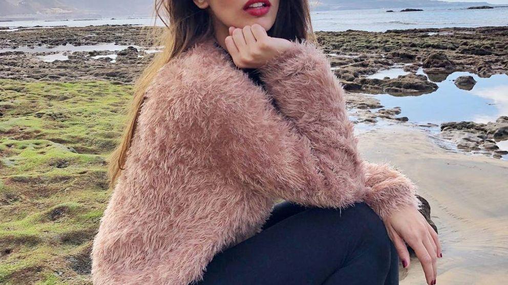 Así es Sara Sálamo, la novia de Isco y nueva rival de Pilar Rubio y Georgina Rodríguez
