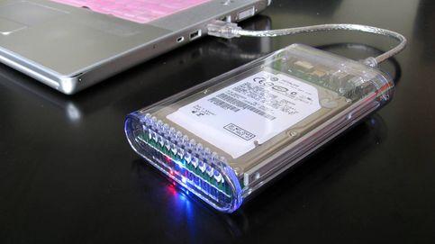 Samsung, LaCie,... Todo lo que debes saber antes de comprar un disco duro externo