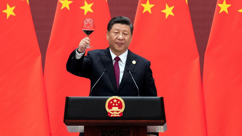 Foto: China apuesta por convertirse en los lideres mundiales de la inteligencia artificial. (Reuters)