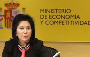 El Tesoro Público pedirá 7.590 euros por segundo durante 2015