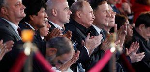 Post de La otra cara del negocio del Mundial: Rusia crea dos nuevos paraísos fiscales