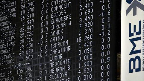 Eurona cae en bolsa tras recortar sus previsiones de resultados para 2015