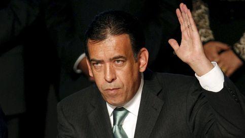 Detenido en Barajas por blanqueo el ex presidente del PRI, Humberto Moreira