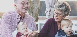 Post de Google celebra el día de los abuelos con un nuevo doodle