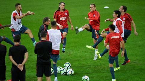 Del Atlético de Madrid a 'La que se avecina': dos futbolistas revolucionan la serie