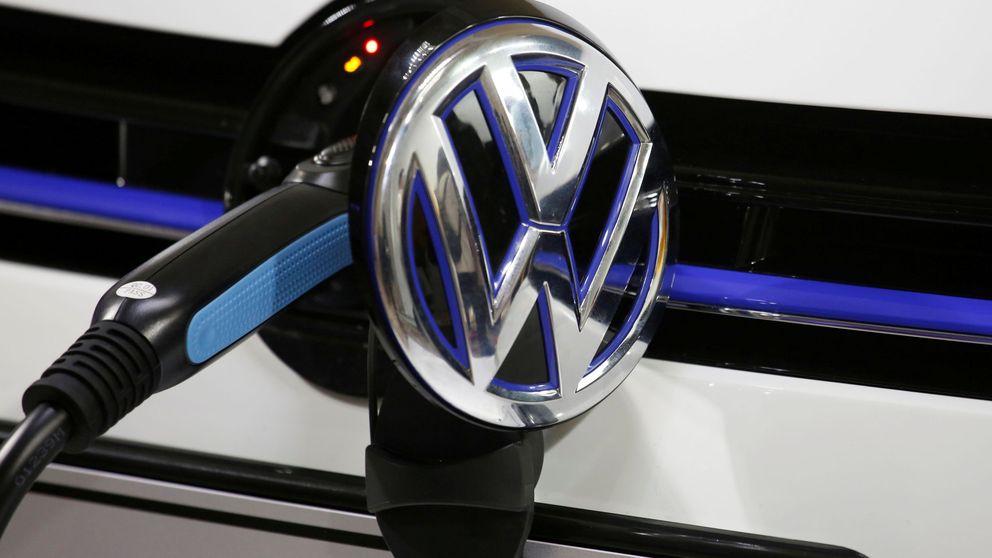 El bombardeo al coche eléctrico con los 20 modelos de Volkswagen en dos años