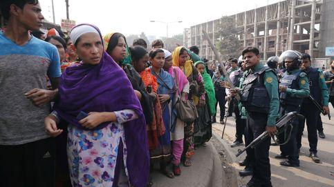 Miles de despedidos: el precio de enfrentarse a la industria textil de Bangladesh