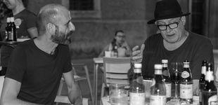 Post de Punk, alcohol y Dios: Josele (Los Enemigos) VS Julián Hernández (Siniestro Total)