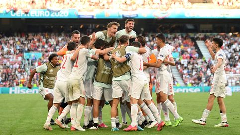 En directo: España desperdicia su ventaja ante Croacia y está contra las cuerdas (3-3)