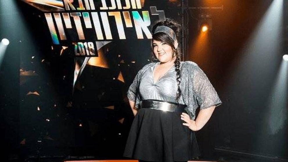 Israel elige a Netta Barzilai para Eurovisión 2018