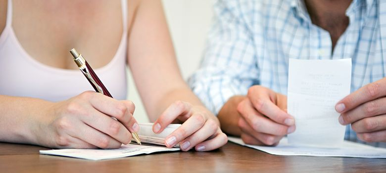 Foto: La capacidad para gestionar la economía familiar o el hogar influyen en la duración de las parejas. (Corbis)