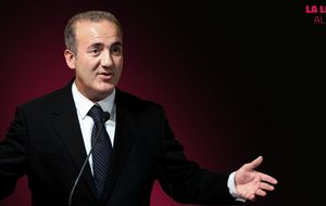 La lista Falciani salpica al Barça: su exvicepresidente ocultaba dinero