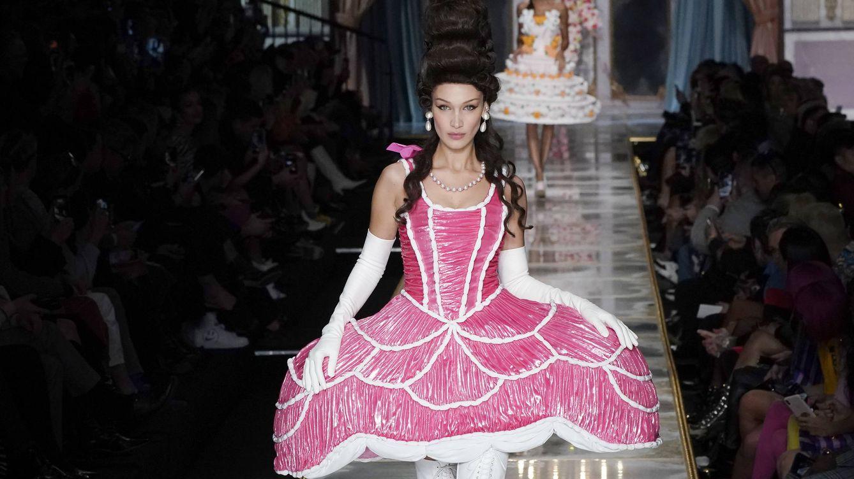 De Moschino a Versace: los desfiles de la Milan Fashion Week