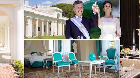 Mauricio Macri celebra su cumpleaños en un hotel de 440 euros la noche