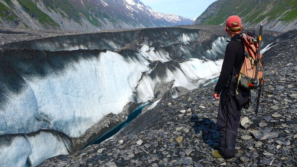Viaje al deshielo de Alaska