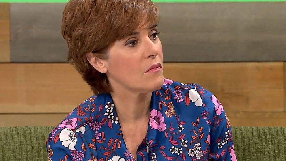 Anabel Alonso, la invitada favorita de Pardo: Abascal dice cosas medievales