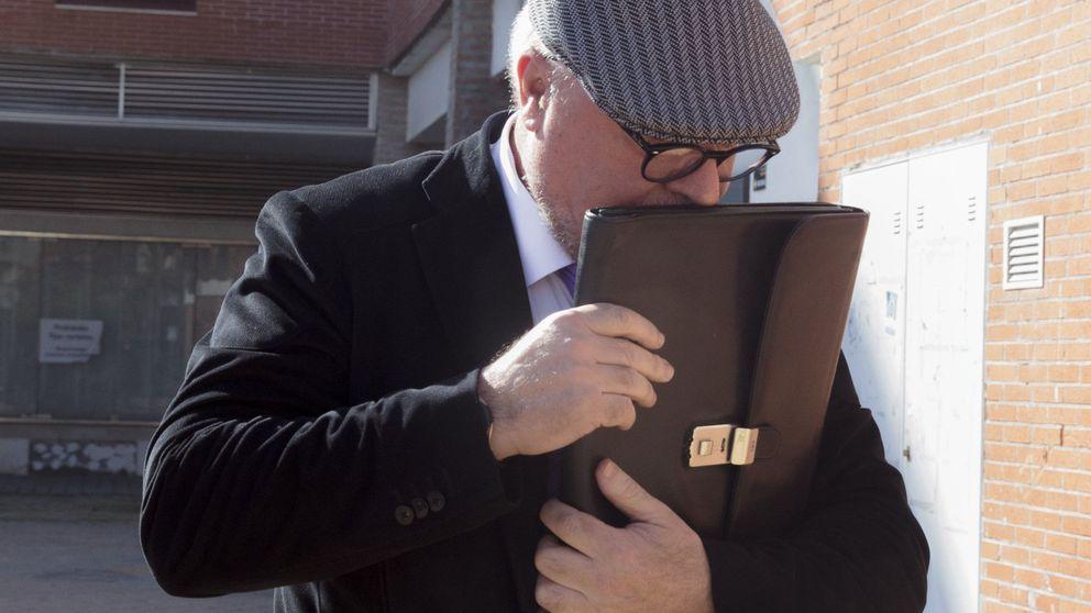 Villarejo, imputado en el caso de la doctora Pinto contra López Madrid