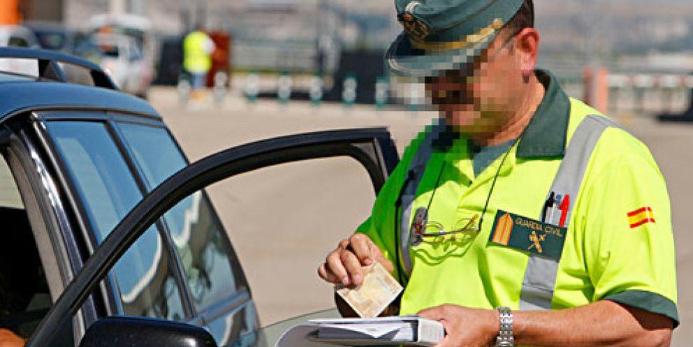Foto: La Guardia Civil ficha a miles de ciudadanos 'inocentes' en un registro sin su conocimiento