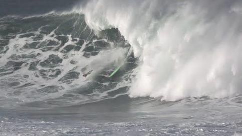 El terrible accidente de uno de los mejores surfistas del mundo