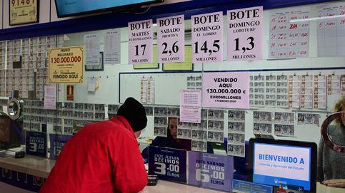 ¿Cómo darías la noticia a tu familia si te tocaran 15 millones a la lotería?