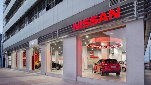 Nissan busca asistencia financiera por 4.230 millones de euros ante la crisis