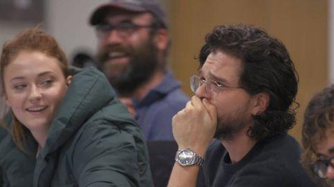 'Juego de Tronos: La última guardia' descubre los secretos del épico rodaje