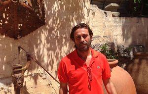 Jordi Mollá: Qué más da que el Rey Felipe vea cine español o no