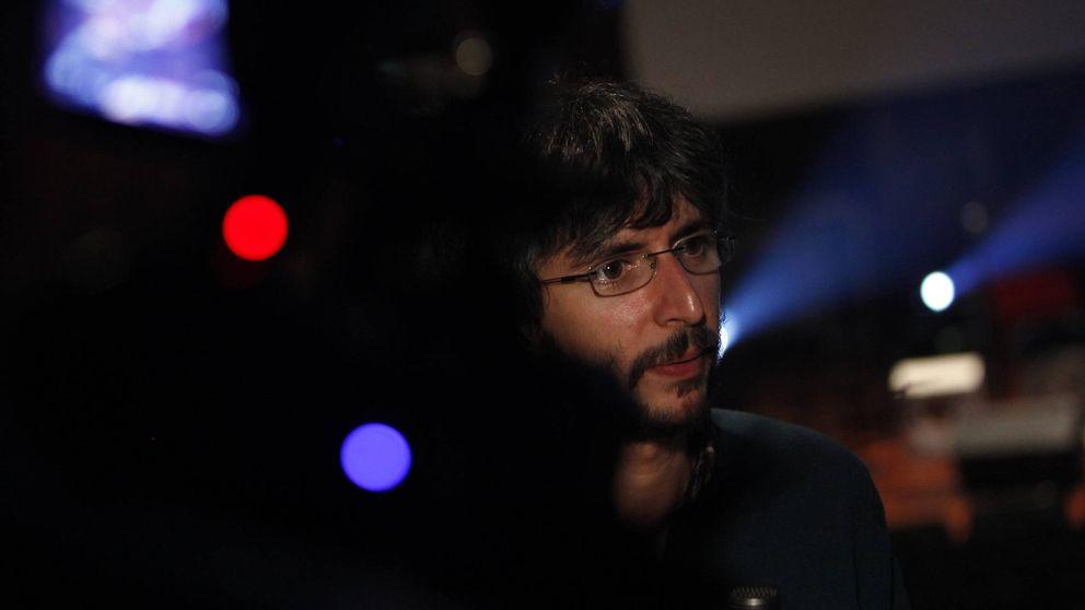 Xoel López: Quiero pensar que hay parte del IVA cultural reflejado en las urnas