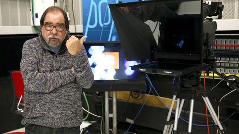 El calvario del presentador Ángel Casas: Los médicos no entienden que yo esté vivo
