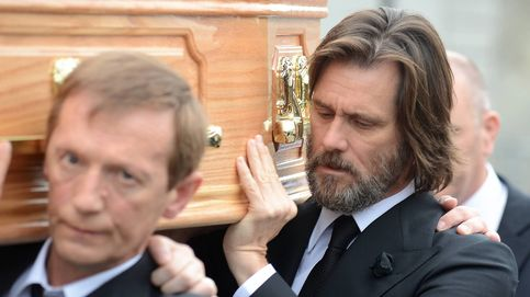 La madre de la ex de Jim Carrey demanda al actor por homicidio