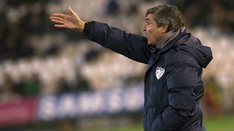 Juande deja de ser entrenador del Málaga y le sustituye Marcelo Romero