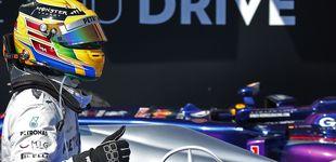 Post de Cómo es el contrato de F1: desde 40000€ por punto a ir en business