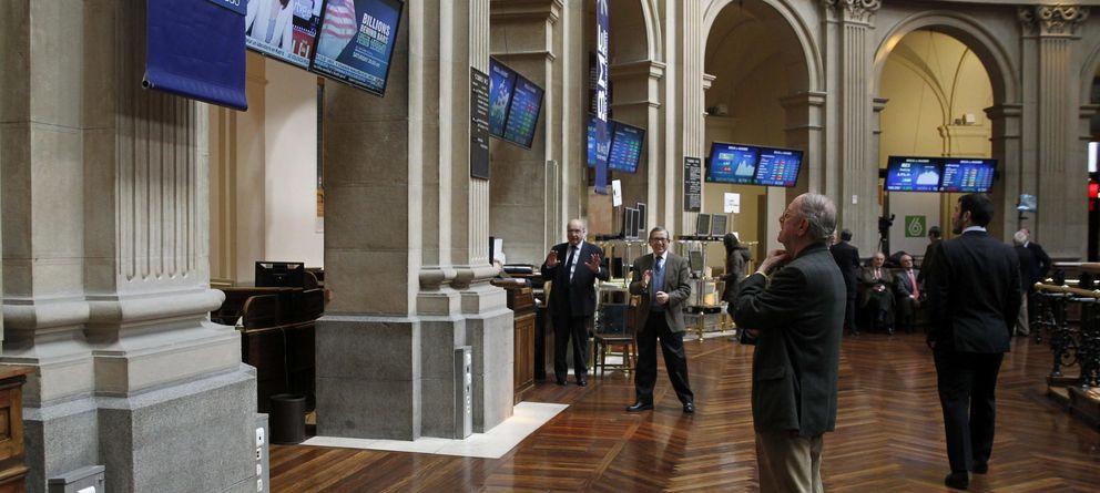 Foto: Bancos y gestoras se acercan al asesor independiente ante los cambios legislativos