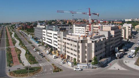 Valdebebas, la próxima zona residencial prémium de Madrid
