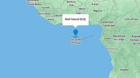 Null Island, la paradisiaca isla que ya has visitado... pero que en realidad no existe