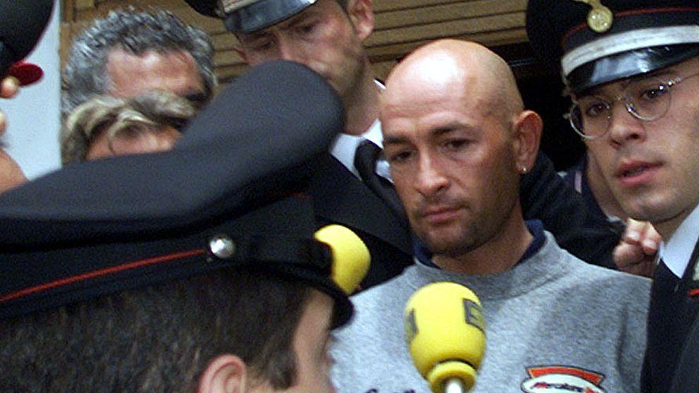 Un capo de la mafia, clave para expulsar a Pantani del Giro'99