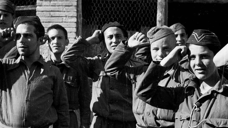 Nos robaron la juventud: así enviaron a morir al Ebro a los 27.000 de la Quinta del Biberón