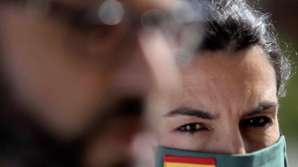 Vox no irá al homenaje civil a las víctimas del covid por las mentiras de Sánchez